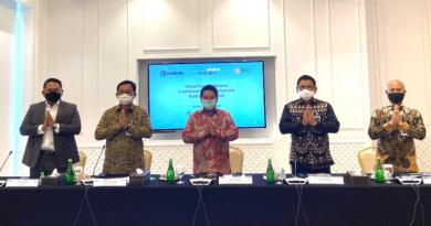 Bank Syariah Indonesia Resmi Diluncurkan 1 Februari 2021