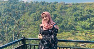 Maya Nabila, Mahasiswa S3 Termuda di ITB Tahun Akademik 2021/2022