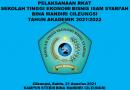 Pelaksanaan RKAT STEBIS Bina Mandiri Tahun Akademik 2021/2022
